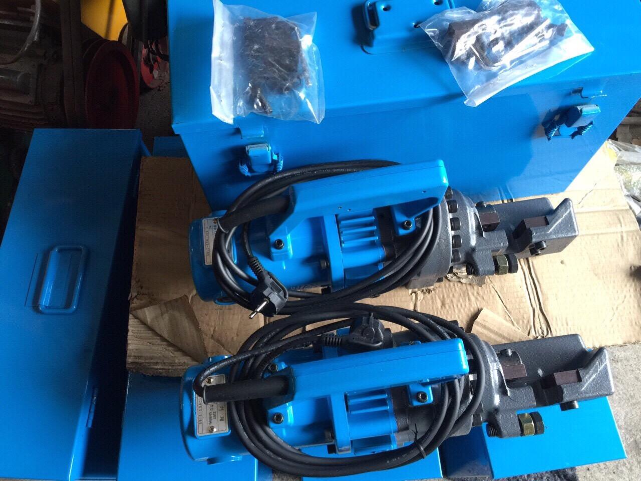 máy cắt sắt 25 cho thuê