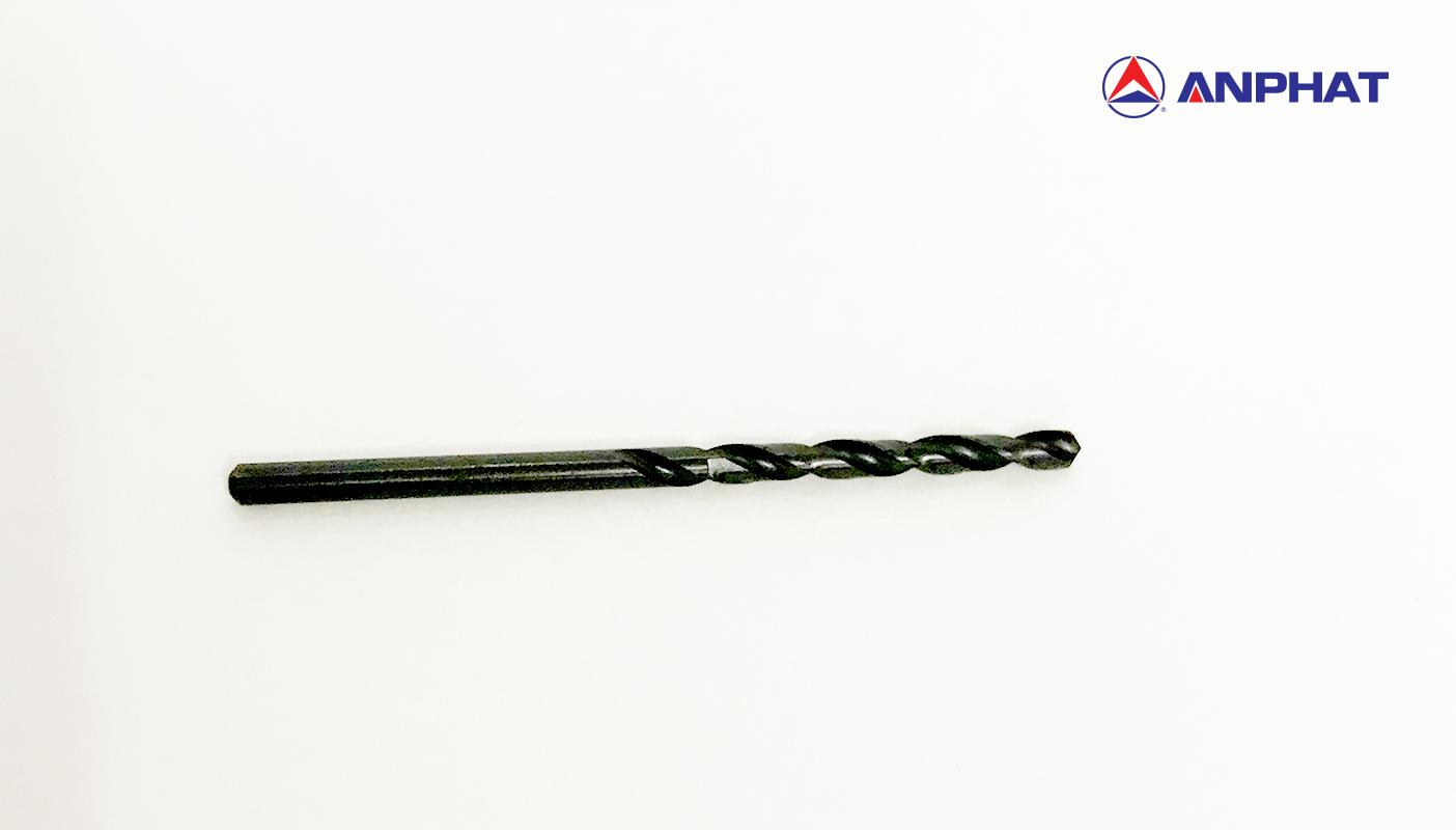 Mũi khoan kim loại P10.0x87mm A10010.0 - JOBBER DRILL