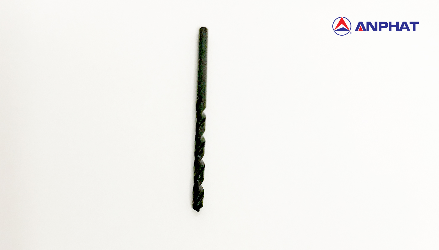 Mũi khoan kim loại P3.0x33mm A1003.0 - JOBBER DRILL
