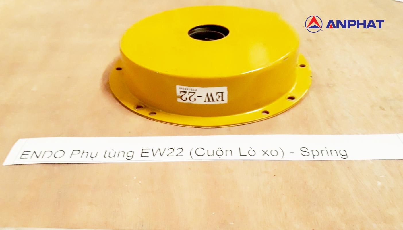 Phụ tùng EW22 (Cuộn Lò xo) - Spring