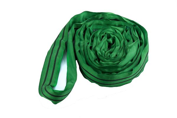 Cáp vải bản tròn 2 tấn, dài 10m (Round Sling)