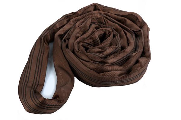 Dây cáp vải bản tròn 6 tấn, dài 2m (Round Sling)