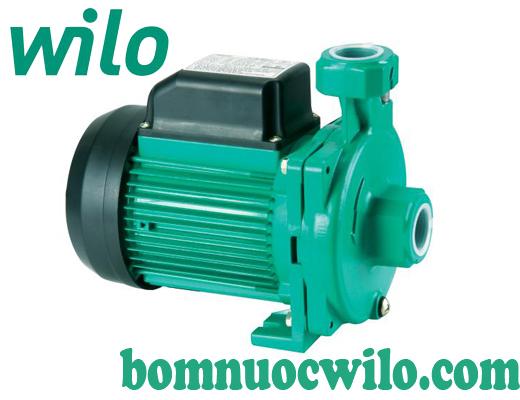 Chuyên Cung Cấp Máy bơm cấp nước lưu lượng lớn không tự mồi WiLo PUN-250E