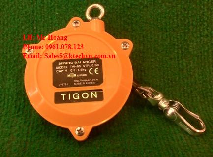 Palăng cân bằng Tigon TW - 00