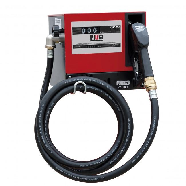 - Bơm dầu, Máy bơm dầu, Máy bơm xăng dầu, Bơm xăng