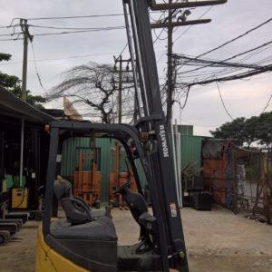 Xe nâng điện Komatsu FB10M-12 825050