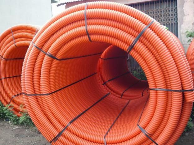 ống nhựa xoắn OSPEN