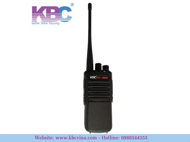 Máy bộ đàm KBC PT-3500