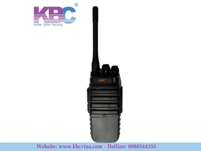 Máy bộ đàm KBC PT-U100