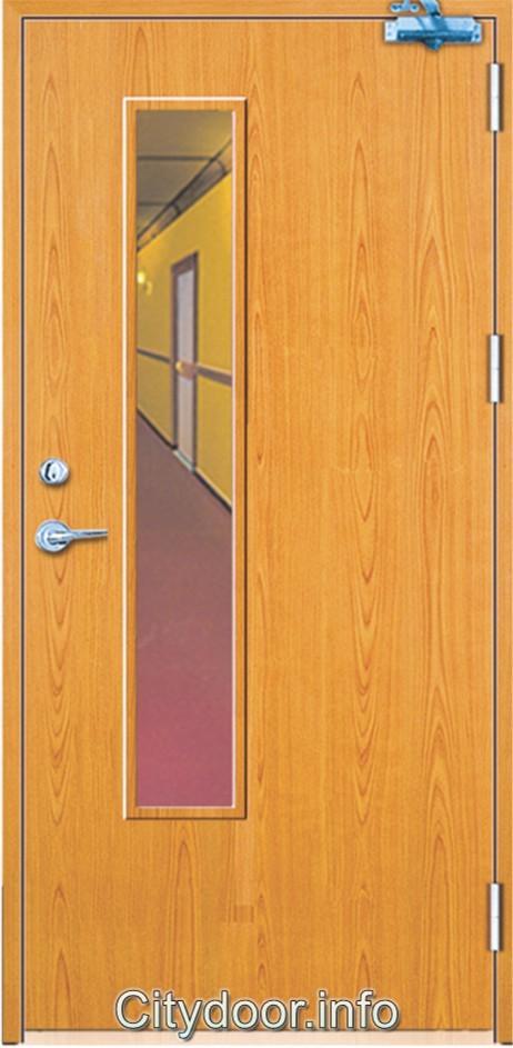 chuyên cung cấp cửa gỗ chống cháy sài gòn