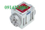 đồng hồ điện tử đo xăng dầu piusi k600/4