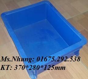 Chuyên cung cấp các loại thùng nhựa pallet nhựa LH 01675292538