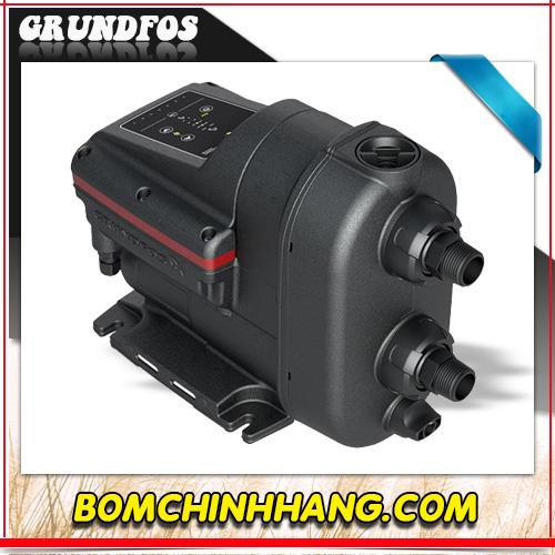 Đại lý phân phối máy bơm tăng áp Grundfos
