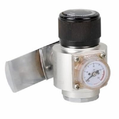 Bộ điều chỉnh áp suất cao Yongyi YYR80