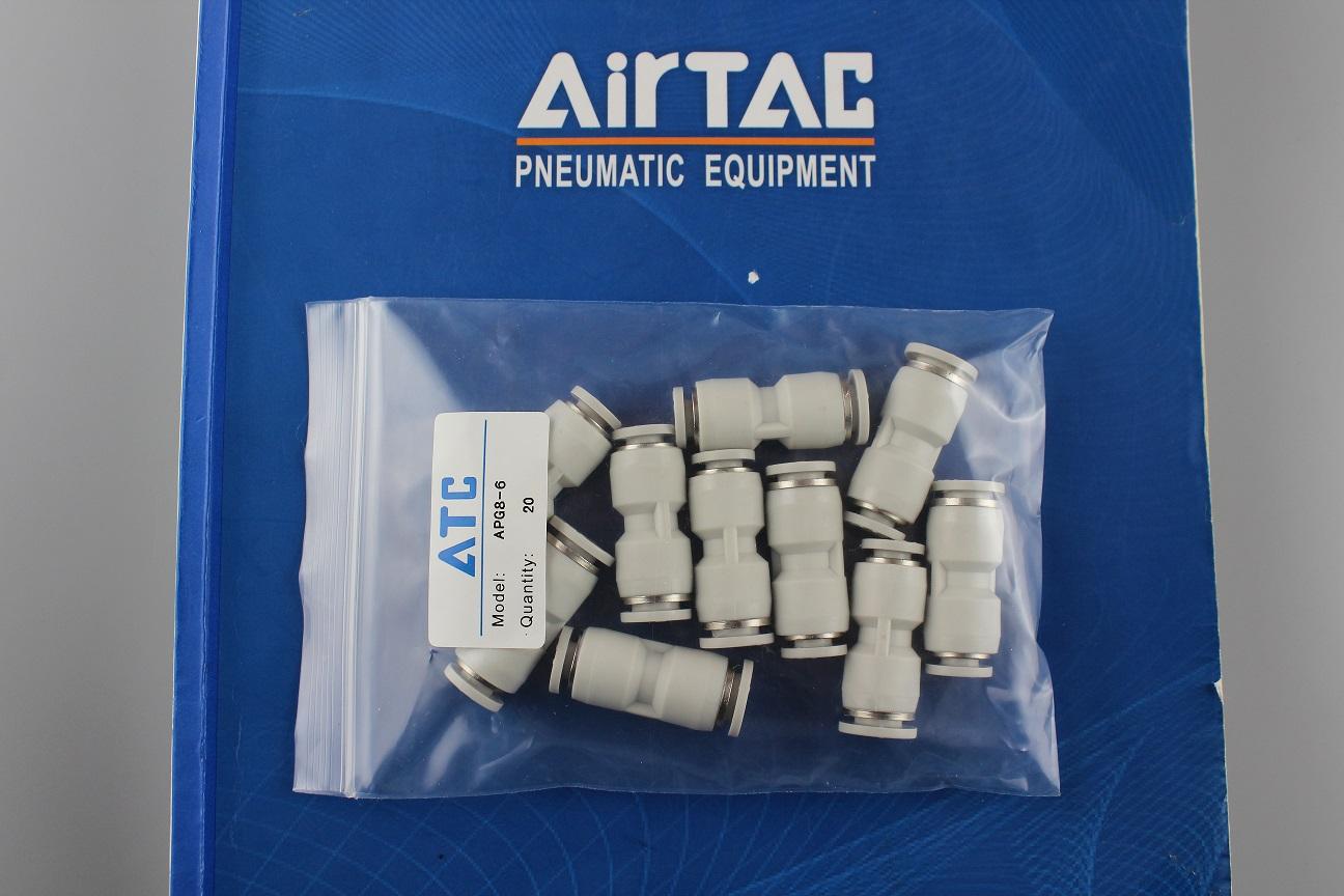 Đầu nối AIRTAC APG-6