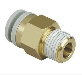 Đấu nối SMC KQ2H12-02S/ KQ2H12-03S/ KQ2H12-04S
