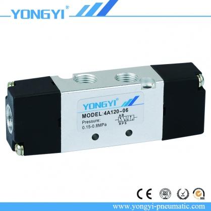 Van điện từ 4A120 Yongyi Airtac Stnc