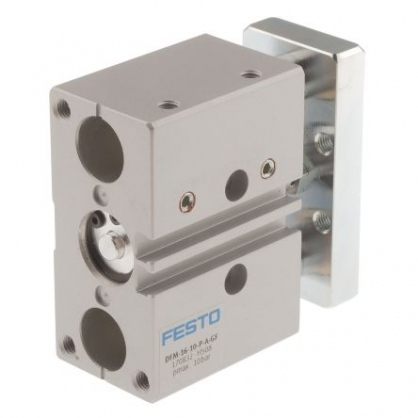 Xy lanh khí nén Festo DFM-16-10-P-A-GF