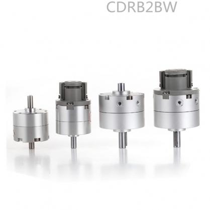 Xy lanh SMC CRB2BW 20
