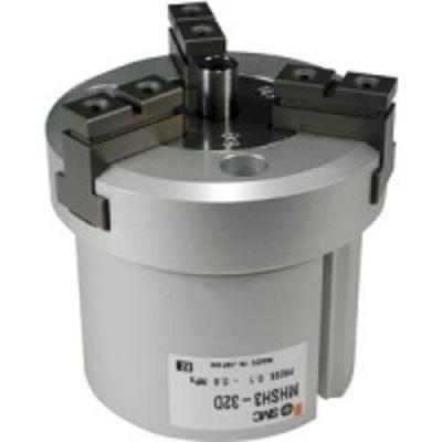 Xy lanh SMC MHS3-40D