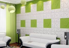 Bạn đang muốn thay đổi màu sắc của những bức tường cũ kỹ.