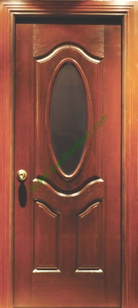 cung cấp những mẫu cửa gỗ công nghiệp giá tốt tại TĐ