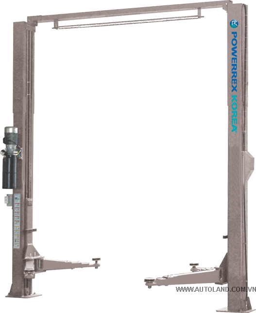 Cầu nâng 2 trụ Powerrex SL-2700M