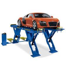 Cầu nâng cắt kéo Bendpak XR-12000A
