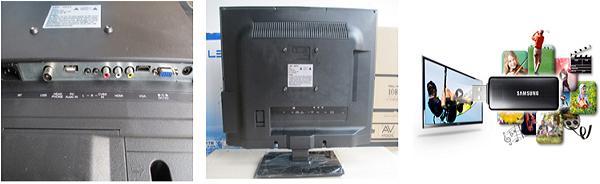 Tivi led, LCD chính hãng giá gốc cực rẻ