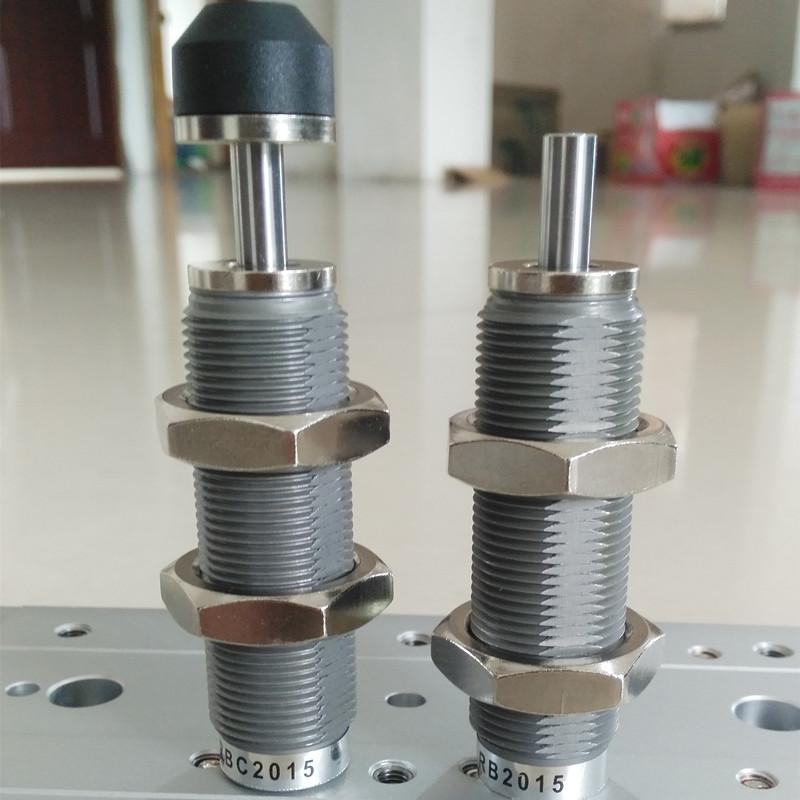 Giảm chấn SMC RB-1007/RB-1411/RB-1412