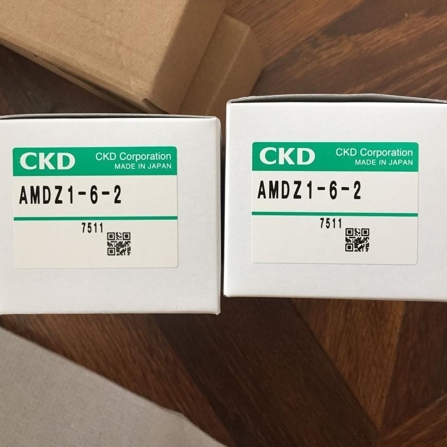 Van điện từ CKD AMDZ1-6-2