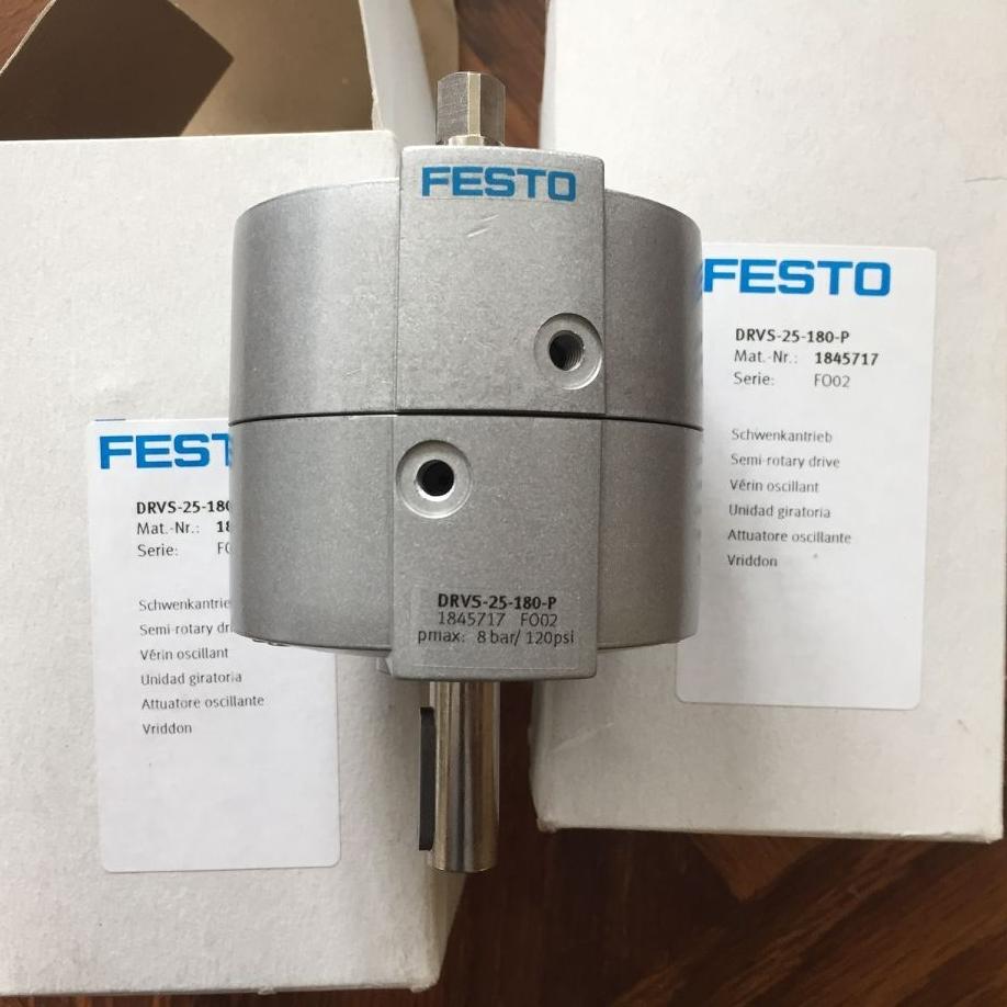 Xy lanh FESTO DRVS-25-180-P 1845717