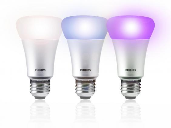 Bộ 3 bóng đèn thông minh Philips Hue