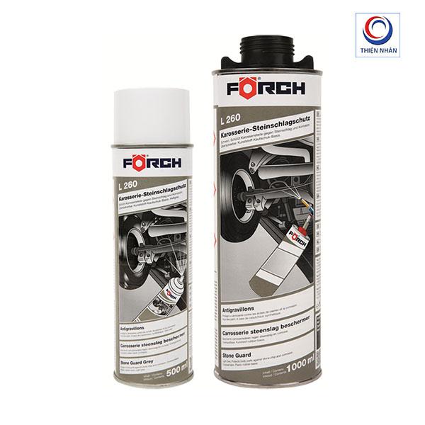 Chai tẩy rửa nội thất R529 500ml cho xe hơi – FORCH