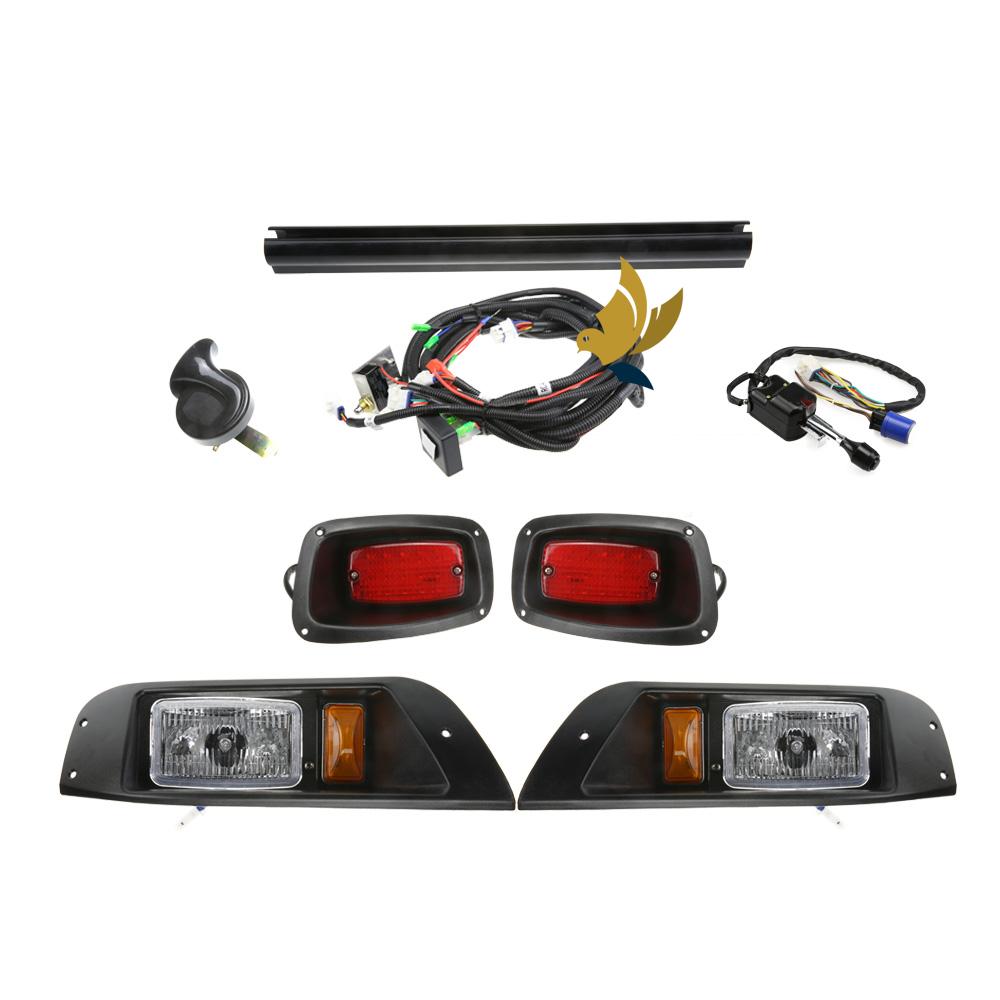 Bộ đèn còi xi nhan xe E-Z-GO
