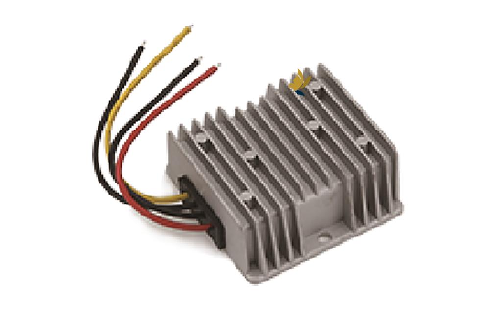 Chuyển đổi điện 24-36-48V ra điện 12V