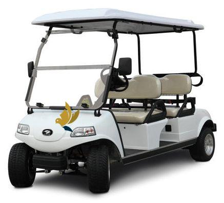 Xe điện sân golf 4 chỗ HDK