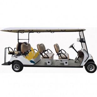 Xe điện sân golf 8 chỗ EAGLE