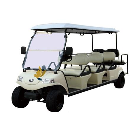 Xe điện sân golf 8 chỗ HDK