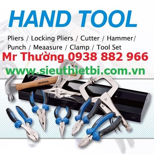 Nhà phân phối chính thức dụng cụ cầm tay Gestar