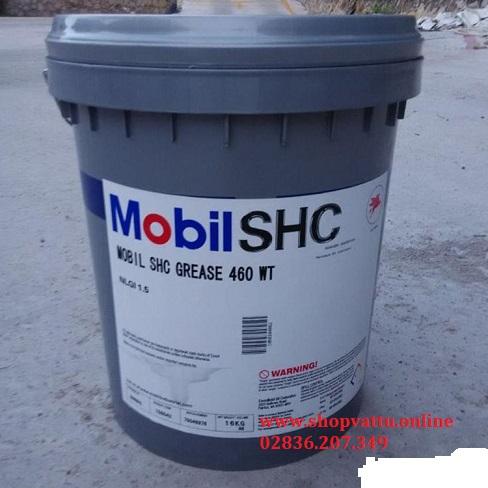 Mobil SHC Grease 460