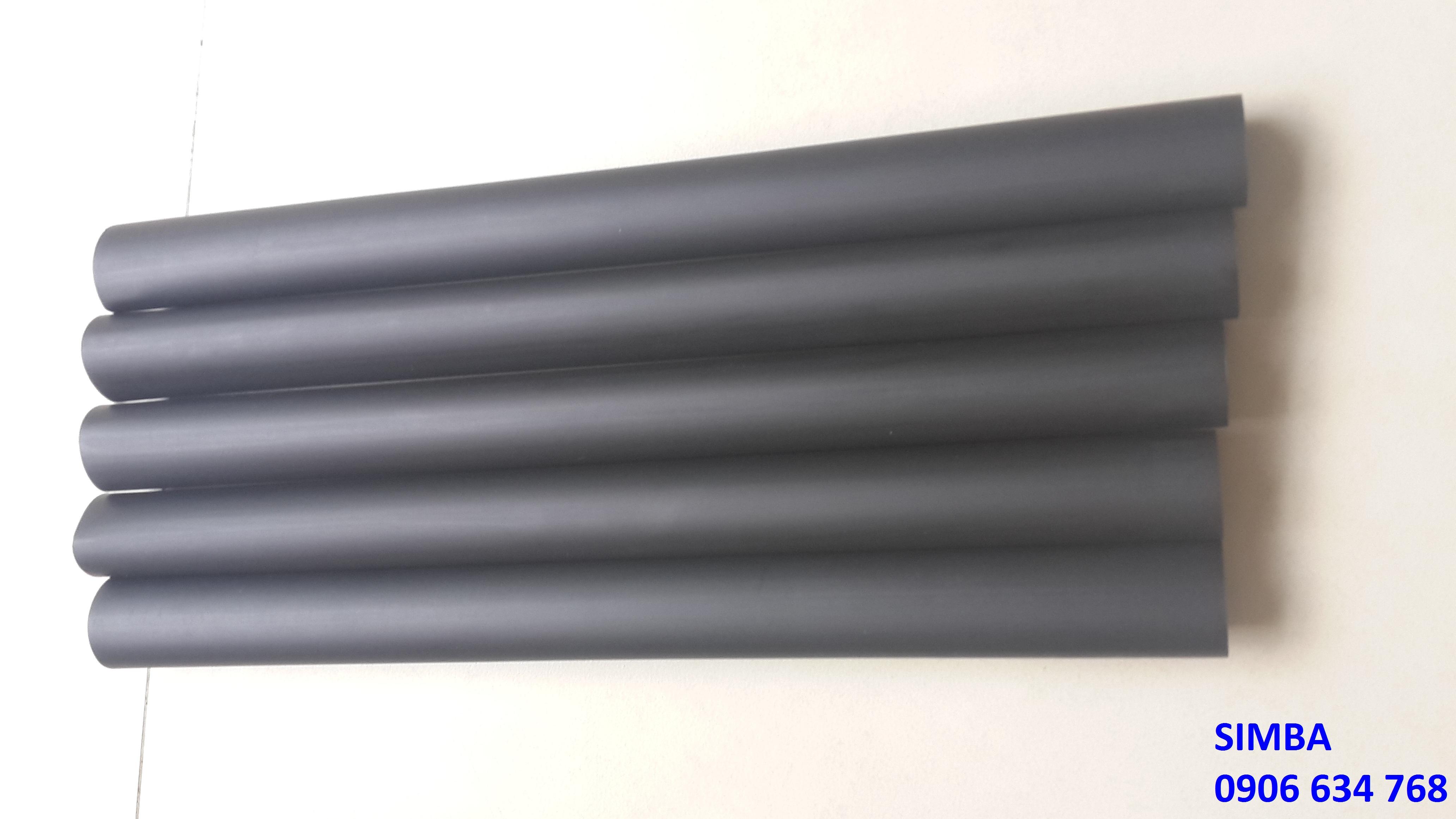 Ống co nhiệt cáp đồng trục QR540/ RG11