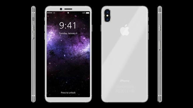 iPhone X tại Đồng Nai
