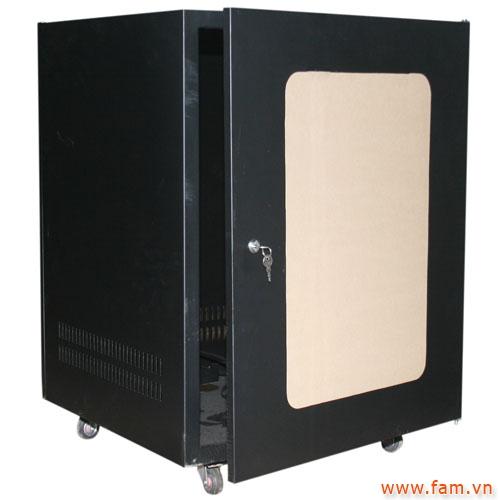 Phân phối Tủ Rack Tủ mạng 12u D400,12u D500,12u D600 giá rẻ