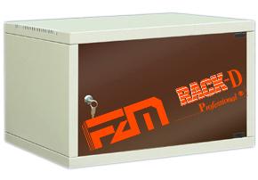 Phân phối Tủ Rack Tủ mạng 6u giá rẻ