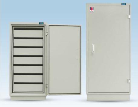 Tủ bảo quản tài liệu, linh kiện điện tử chống nhiễm từ, điều chỉnh độ ẩm