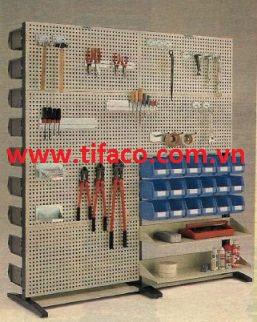 Chuyên sản xuất khay, kệ (hộp) đựng dụng cụ, bảng treo dụng cụ, tủ treo dụng cụ