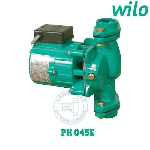 Bơm tuần hoàn nước nóng WiLo PH-045E