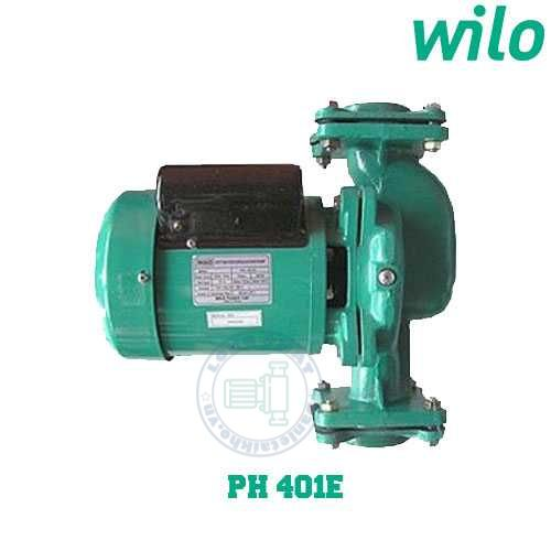Bơm tuần hoàn nước nóng WiLo PH-401E