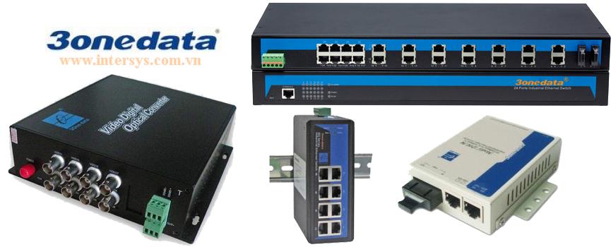 3Onedata chính hãng giá rẻ trên toàn quốc, đầy đủ CO CQ